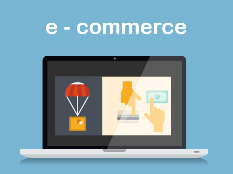 E-Commerce Payment Gateway